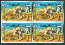 Mint Never Hinged/MNH Caymanian Multiple Stamps