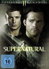 Supernatural Staffel 11 NEU OVP 6 DVDs