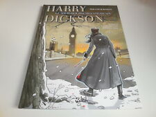 EO HARRY DICKSON TOME 9/ TBE/ LE SECRET DE RASPOUTINE