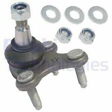 DELPHI TC1316 BALL JOINT Front,Left,Lower
