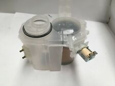 Beko Belling Diplomat  Dishwasher Water Softener. Genuine part number 1744000300