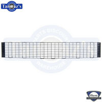 1968 68 Camaro RS Rally Sport Grill Chrome Grille New  CHQ W-043