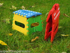 Moderne Sitzbänke & Hocker aus Kunststoff