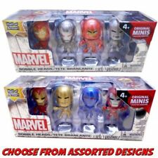 Iron Man Plastic Action Figures
