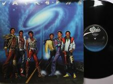 Soul Lp Jacksons Victory On Epic