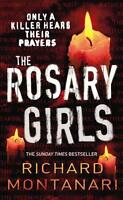 The Rosary Girls by Richard Montanari | Paperback Book | 9780099486886 | NEW