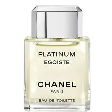 Chanel Platinum Egoiste Eau De Toillet  3.4 oz / 100 ml edt Spray