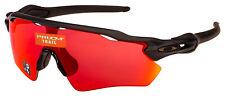 Oakley Radar EV Path Sunglasses OO9208-9038 Matte Black   Prizm Trail Torch Lens