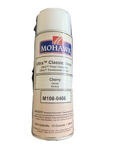 Mohawk M100-0408 Ultra Classic Toner, Cherry, 13 oz.
