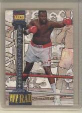 Larry Holmes Boxing Card - 1994 Signature Rookies Tetrad Titans