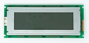 Optrex / Kyocera DMF633N-LY / MDK311V LCD Display 240 x 64 dots
