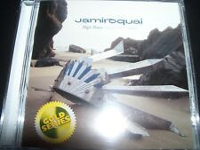 Jamiroquai High Times Singles 1992 2006 Greatest Hits (Gold Series) CD - NEW