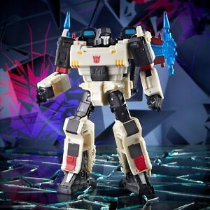Transformers Generations Shattered Glass Collection Megatron Exclusive PRE-ORDER