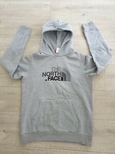 The North Face hoody Youth/Junior XL/TG
