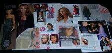 Iman Abdulmajid 25 pc German Clippings Full Pages