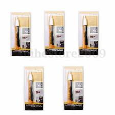 5pcs AC Electric Voltage Tester Volt Alert Pen Detector Sensor 90-1000V Stick