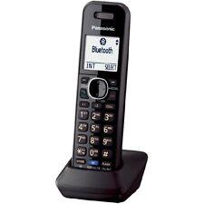 Panasonic DECT 6.0 KX-TGA950B Accessory 2 Line Handset for KX-TG9541B KX-TG9542B