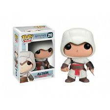 Funko Pop Assassins Creed Altair Vinyl Figure NEW NIB Assasins Creed Action