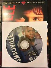 Smallville – Season 2, Disc 5 REPLACEMENT DISC (not full season)