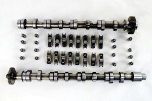 AUDI TT Q3 Q5 2.0 TDi DIESEL COMMON RAIL ENGINE CAMSHAFT LIFTERS ROCKER ARMS KIT