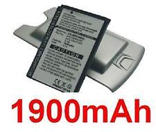 Custodia + Batteria 1900mAh Per BLACKBERRY 8707V