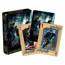 NEW Harry Potter * Deathly Hallows Part 1 Playing Cards * Movie Magic Sealed NIP