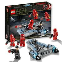 New LEGO Star Wars Sith Troopers Battle Pack Building Set - 75266