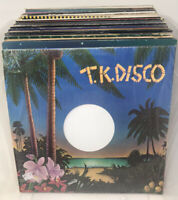 "DJ Vinyl Lot of 20 Dance Music Records Funk Soul Disco Breaks 12"" 2-Day Shipping"