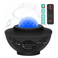 Starry Bluetooth, Usb, Led Galaxy Projector Light