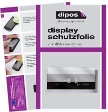 2x COMFEE SBS 527 NFA + Pellicola Proteggi Schermo Chiaro Pellicola Protezione Display