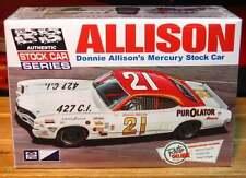 2015 MPC #796 NASCAR #21 DONNIE ALLISON PUROLATOR MERCURY CYCLONE new in the box