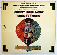 "Donny Hathaway -1972 - ATCO SD7010-12""- Soundtrack - ""Come Back Charleston Blue"""