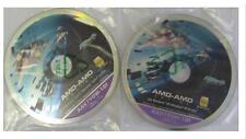 ORIGINALE SCHEDA MADRE ASROCK driver DVD aod790gx/128m NUOVO