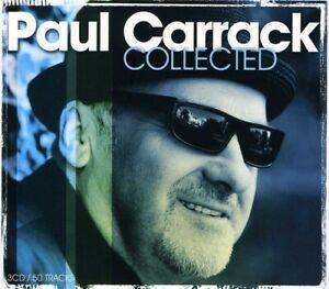 Paul Carrack Collected 3 CD Digipak NEW