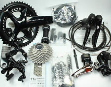 NEW 2017 Shimano Dura-Ace 9150 Di2 R9150 Full Electronic Group Set Kit