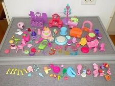 My Little Pony Furniture Accessories Pieces Lot S3
