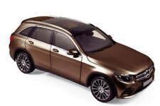 Coches, camiones y furgonetas de automodelismo y aeromodelismo NOREV Mercedes de escala 1:18
