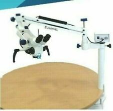Surgical Operating Microscope Ophthalmology Ent Dental Brand New