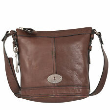 Fossil Women's Leather Briefcases and Laptop Bags