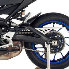 Volar O-Ring Chain Black for 2014-2016 Yamaha FZ09