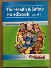 The Health & Safety Handbook  (level 2)  Highfield