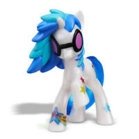 My Little Pony McDonalds Happy Meal Figure - DJ Pon-3 Vinyl Scratch