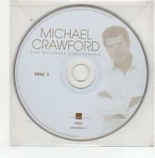 (FV147) Michael Crawford, The Ultimate Collection - CD THREE