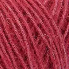 Rowan ::Alpaca Classic #125:: alpaca cotton yarn Berry Sorbet