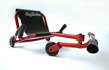 EzyRoller Classic Kinderfahrzeug Dreirad Kinder Scooter Ezy Roller Farbe: ROT
