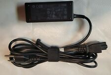 Genuine HP Blue tip 45W 19.5V 2.31A Laptop AC Adapter Charger For HP 854054-002