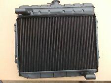 FORD TRANSIT MK2  2000  RADIATOR RECORED