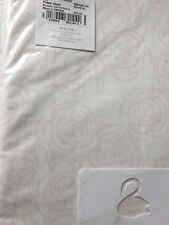 YVES DELORME ETREROSE POUDRE FITTED Sheet