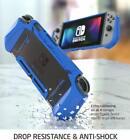 For Nintendo Switch Case Cover Mumba Blade Series Ergonomic Grip Anti-Shock