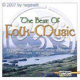 DUBLINERS (THE), SWARBRICK Dave... - Best of folk music (The) - CD Album